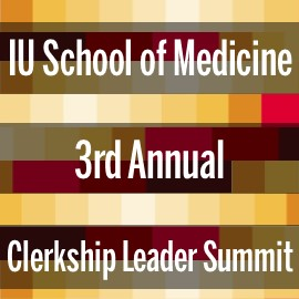 3rd Annual Clerkship Leader Summit Banner