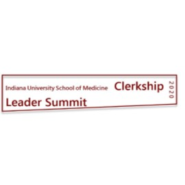 4th Annual Clerkship Leader Summit Banner