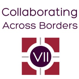 Collaborating Across Borders VII Conference Banner