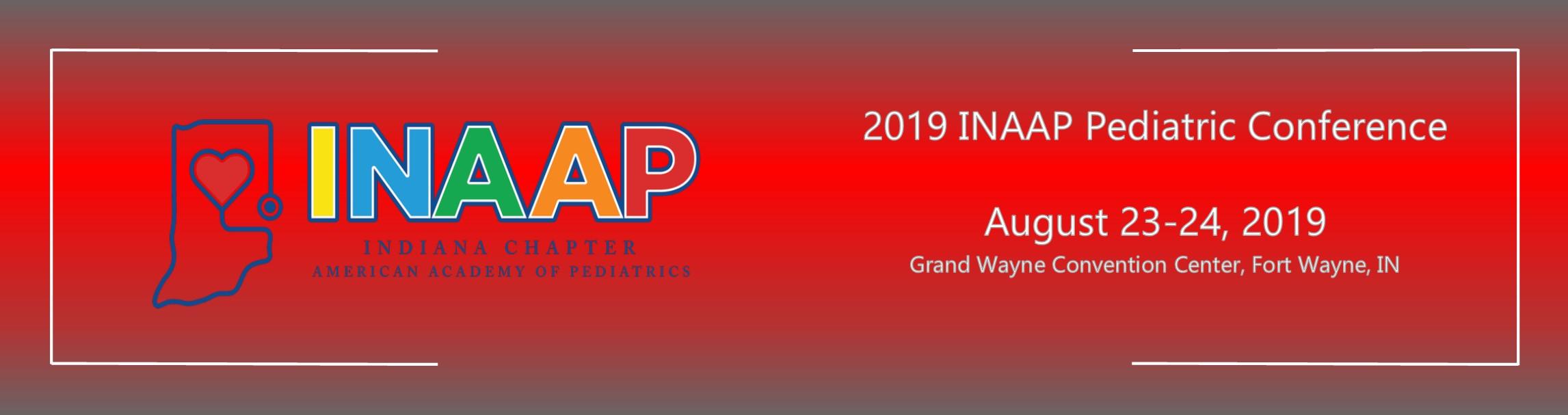 2019 INAAP Pediatric Conference - Indiana University School
