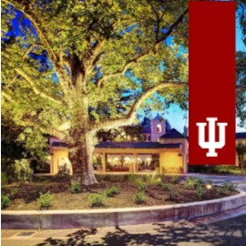Indiana University Radiology Imaging Update in Wine Country Banner