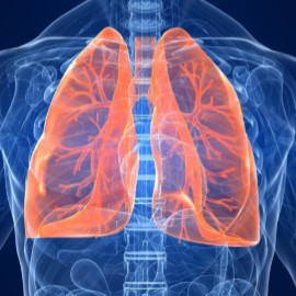 IUHP Advanced Praxis Case Management: Idiopathic Pulmonary Fibrosis Banner