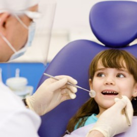 Improving Children's Health: Integrating Dental & Medical Services Banner
