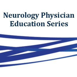 Neurology Physician Education Series Banner