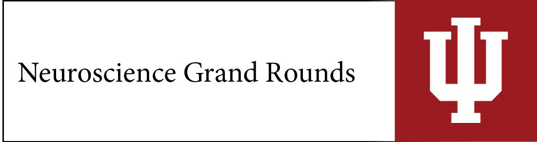 Neuroscience Grand Rounds Banner