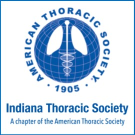American Thoracic Society Indiana Chapter Day Banner