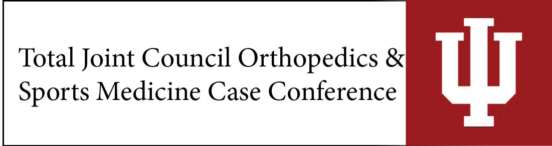 Orthopedics Clinical Council Banner