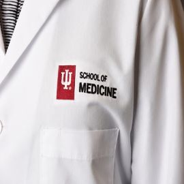 2nd Annual IU School of Medicine Education Day Banner